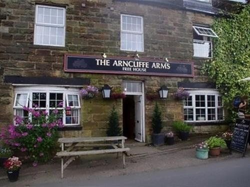 Arncliffe Arms - Laterooms