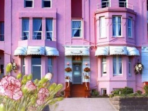 Cherry Tree Hotel - Laterooms