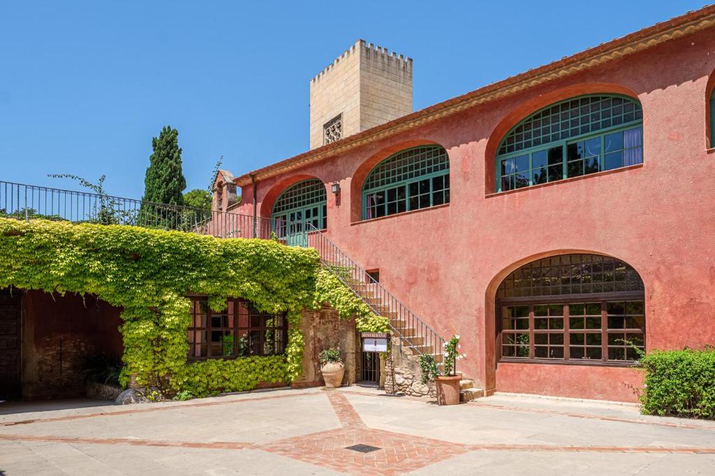 Hotel Mas La Boella 18