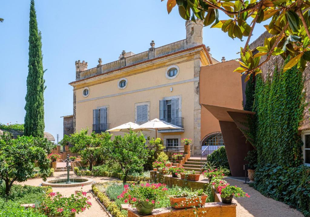 Hotel Mas La Boella 1