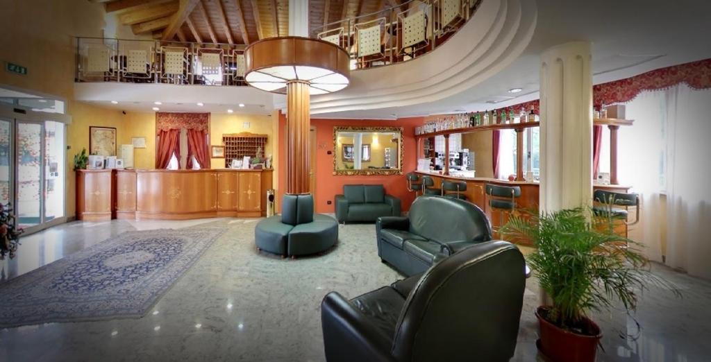 Hotel Riz B.B San Genesio ed Uniti, Italy