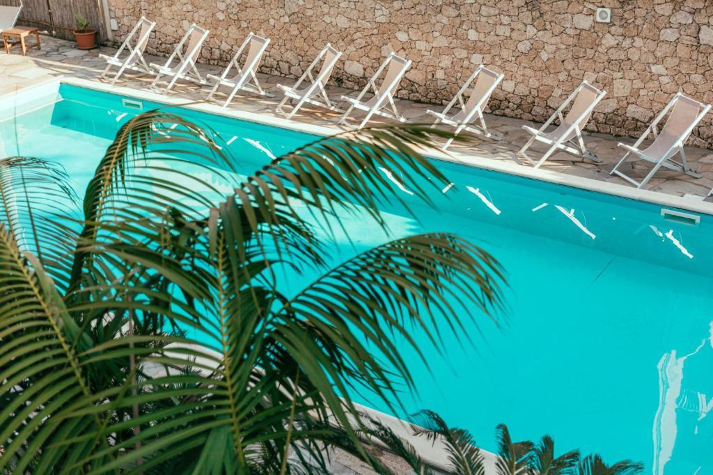Hotel Residence La Palma Finale Ligure, Italy