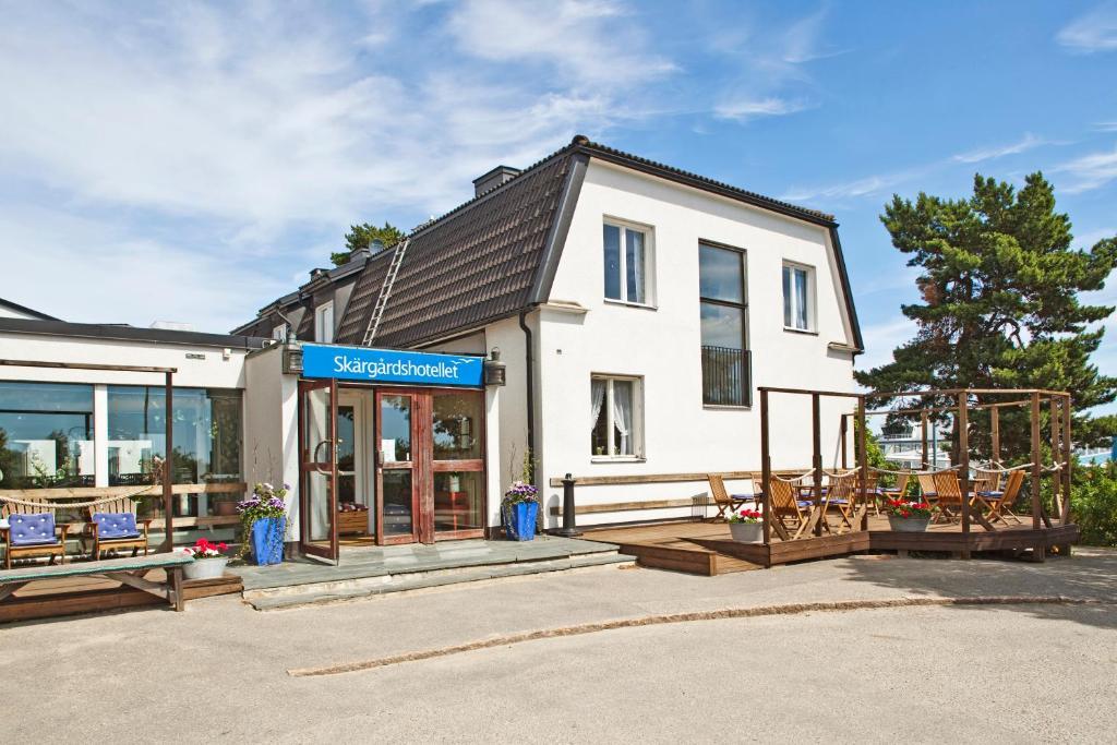 Skargardshotellet Nynashamn, Sweden