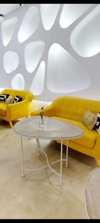 Hotel Suite Generis - Adults Only