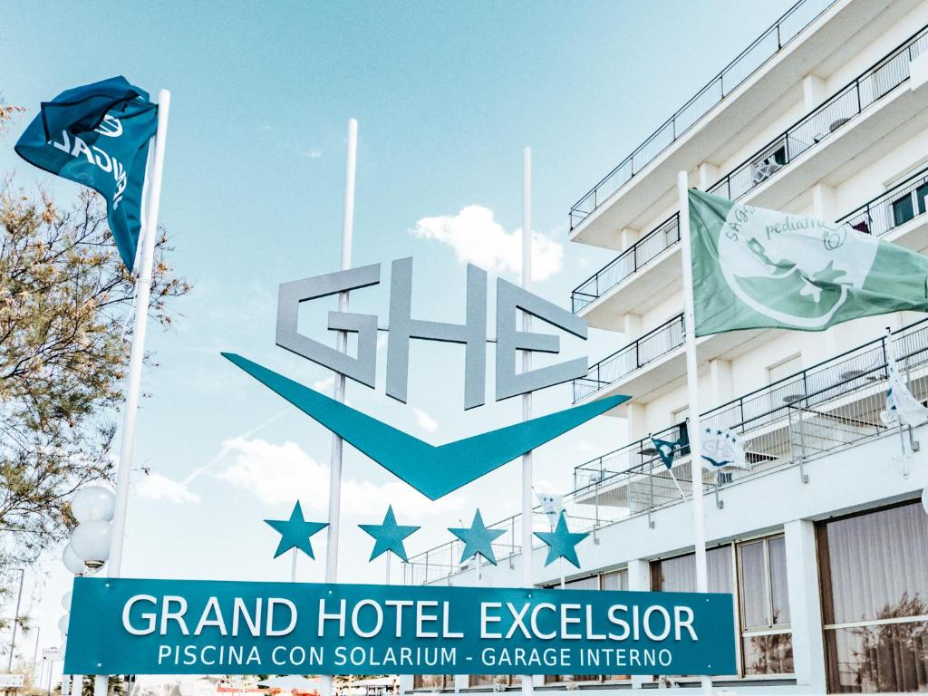Grand Hotel Excelsior - Laterooms