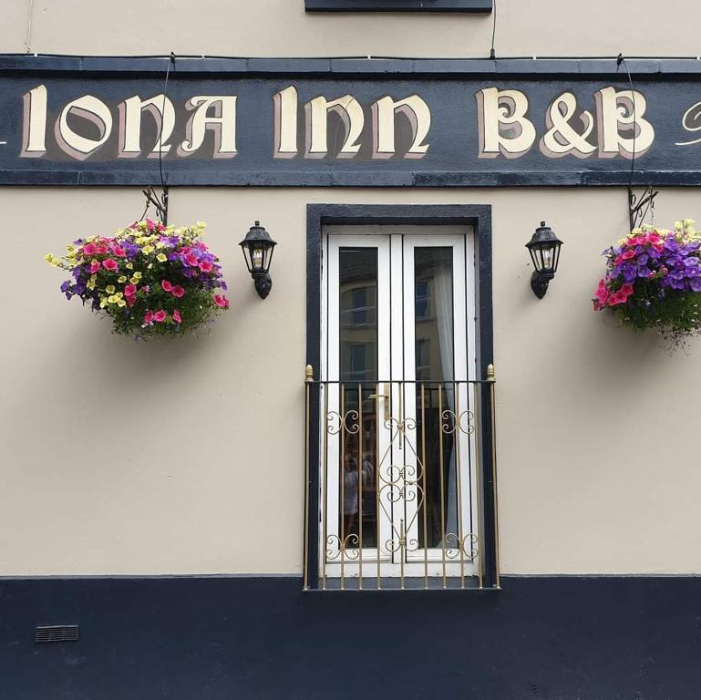 Iona Inn - Laterooms