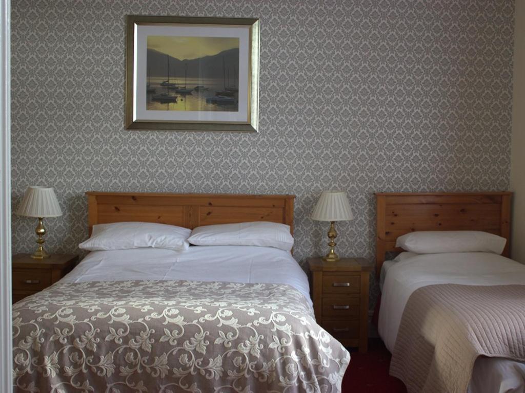Ormsgill Inn in Barrow in Furness, Cumbria, England