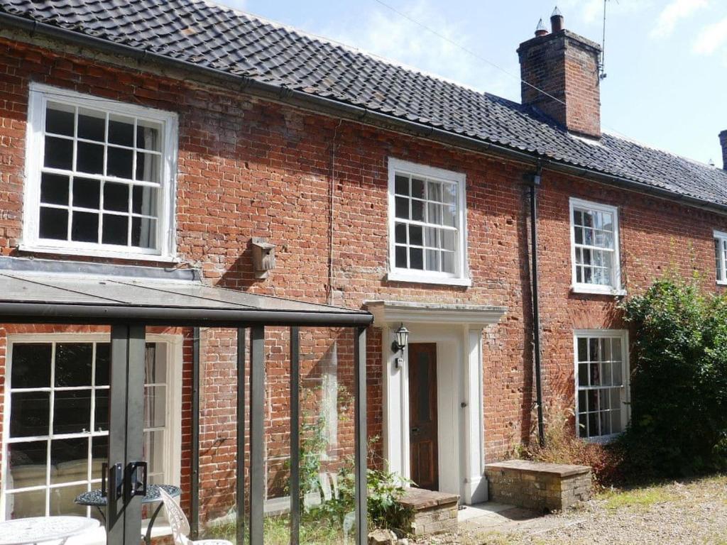 Mill House in Aylsham, Norfolk, England