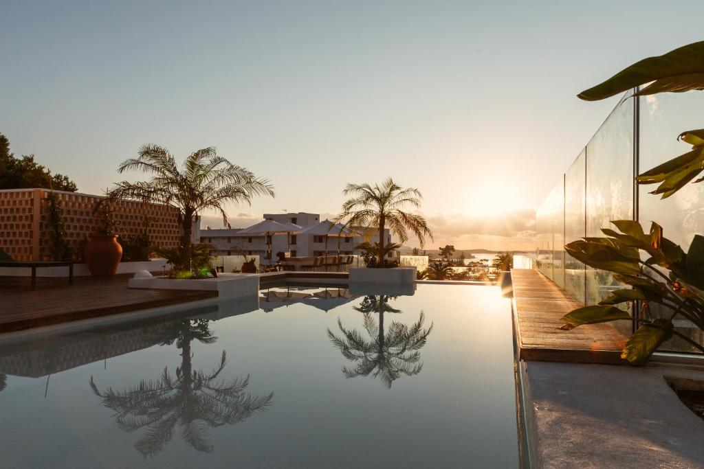 The swimming pool at or near Nativo Hotel Ibiza