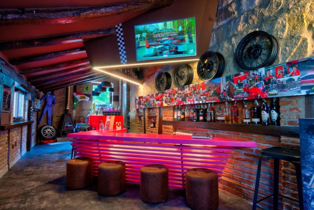 Costa Esmeralda Suites 16