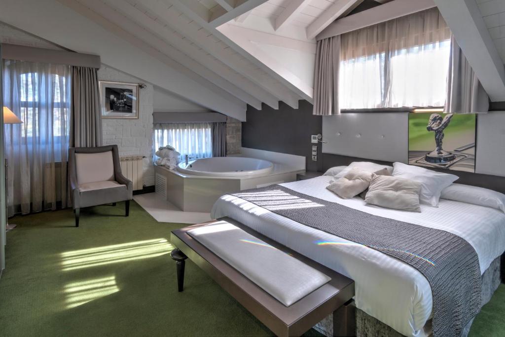 Costa Esmeralda Suites 5