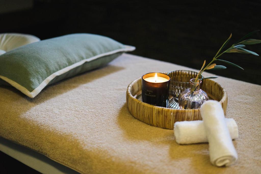 Hotel Ritual de Terra & SPA 20