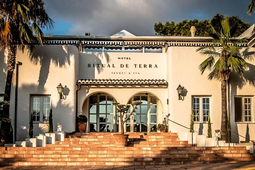 Hotel Ritual de Terra & SPA 2