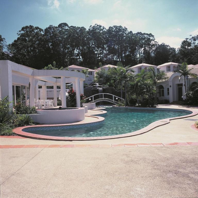 Royal Woods Resort - Laterooms