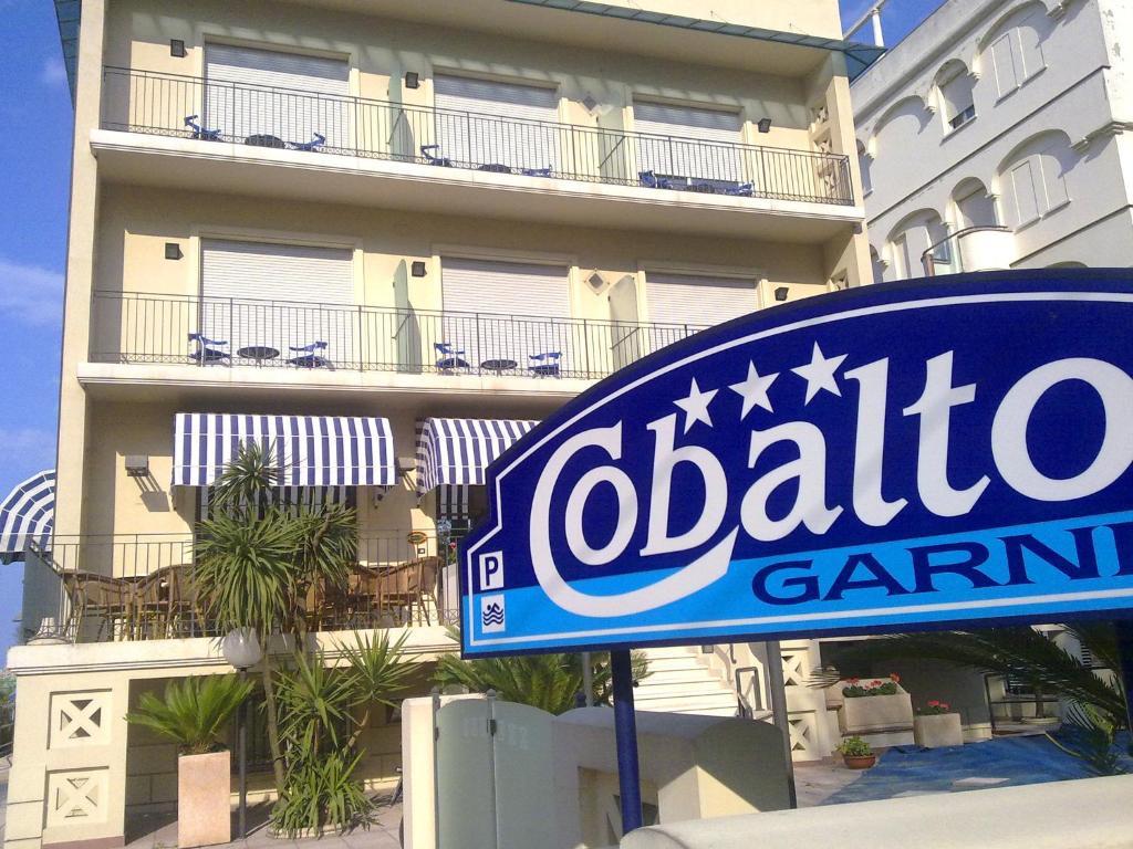 Hotel Cobalto Rimini, Italy