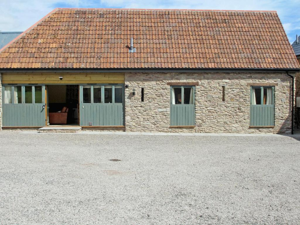 Stable Cottage in Fownhope, Herefordshire, England