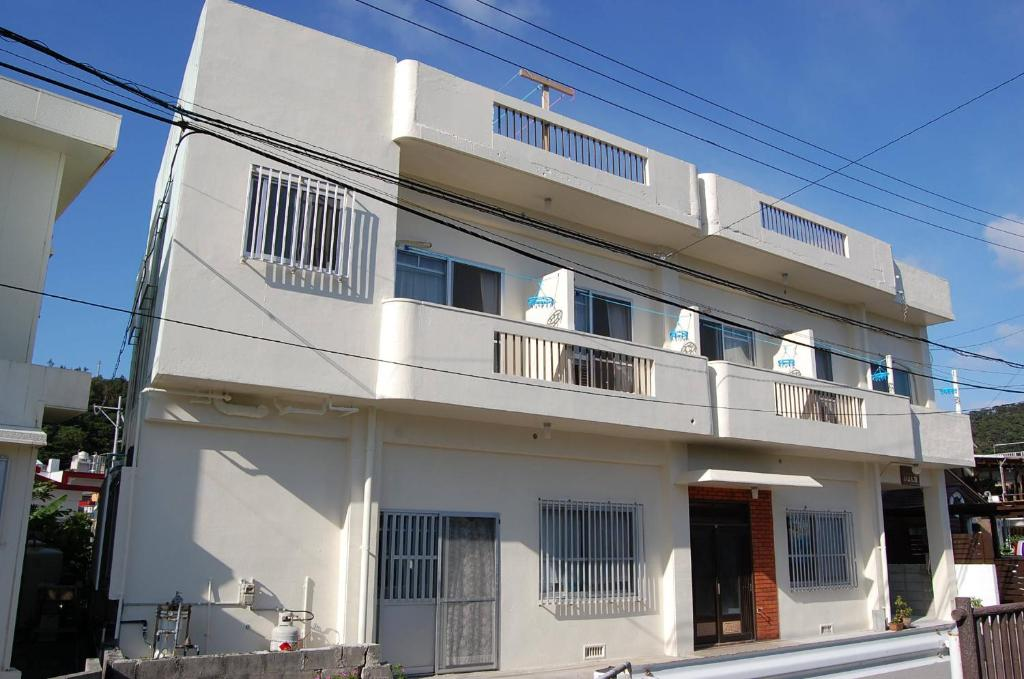 Guesthouse Iyonchi
