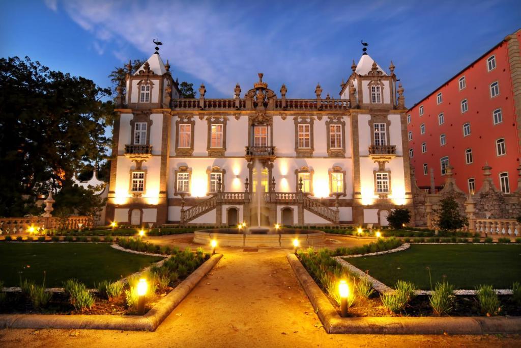 Pestana Palácio do Freixo, Pousada & National Monument - The Leading Hotels of the World