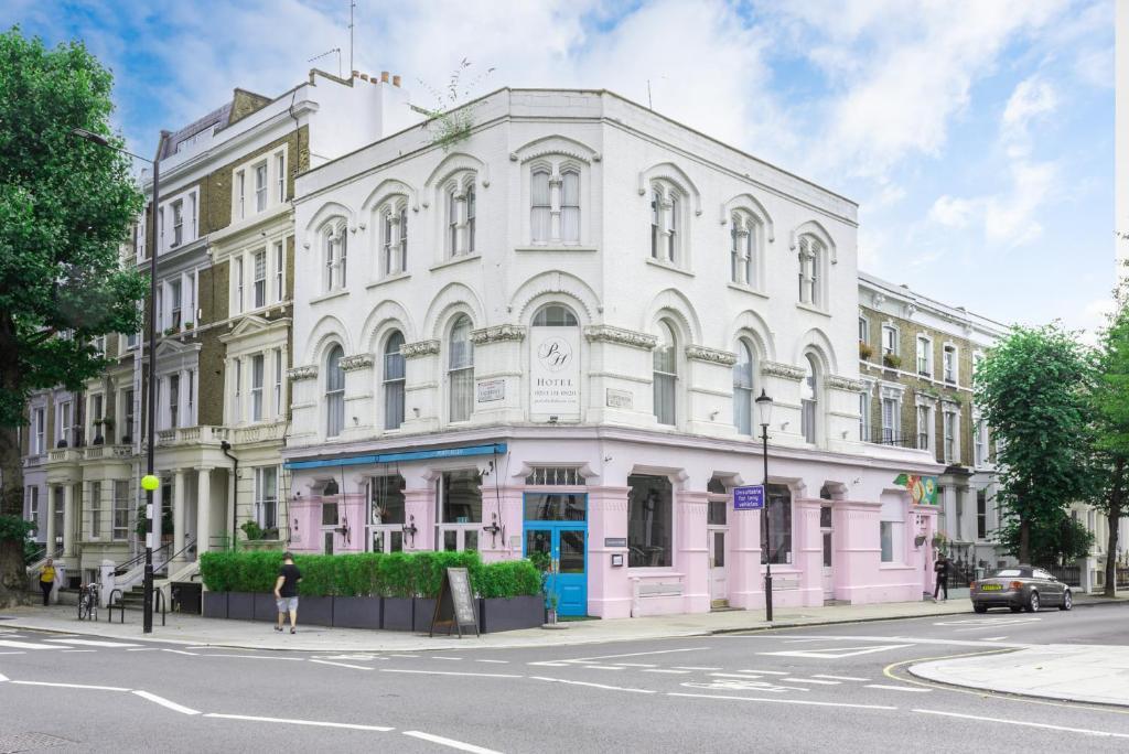 Portobello House in London, Greater London, England