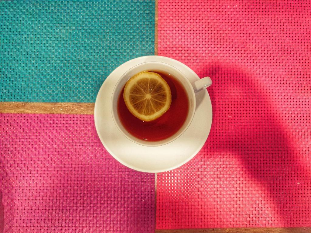 Напитки в Four Seasons Borjomi