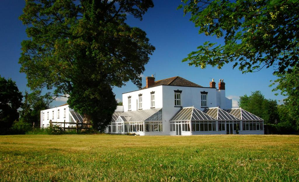 The Wroxeter Hotel - Laterooms
