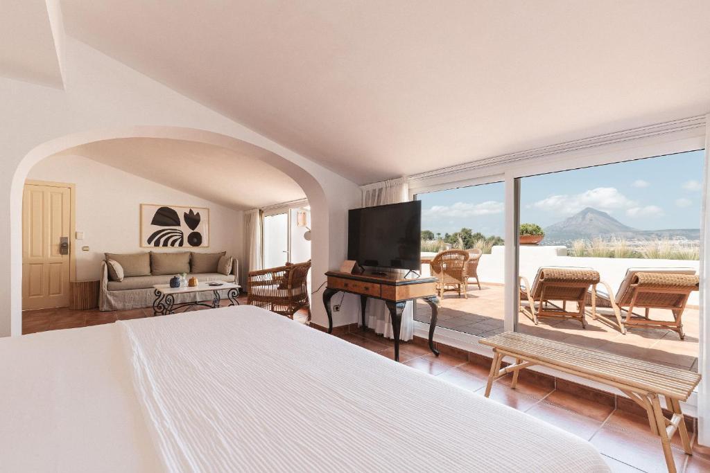 Hotel Ritual de Terra & SPA 5