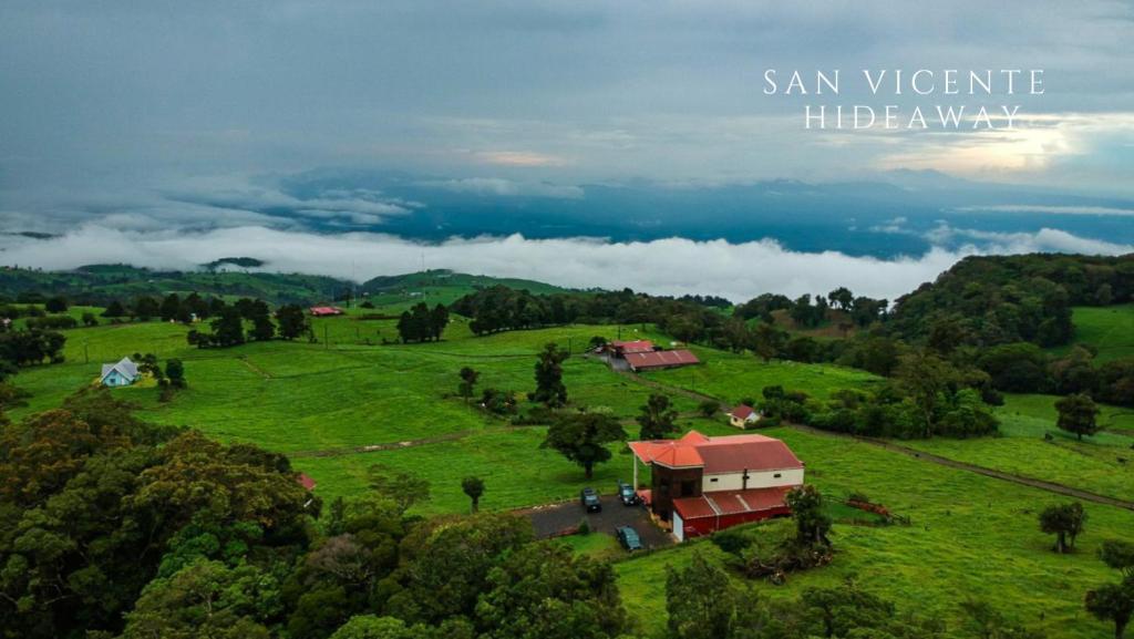 San Vicente Hideaway