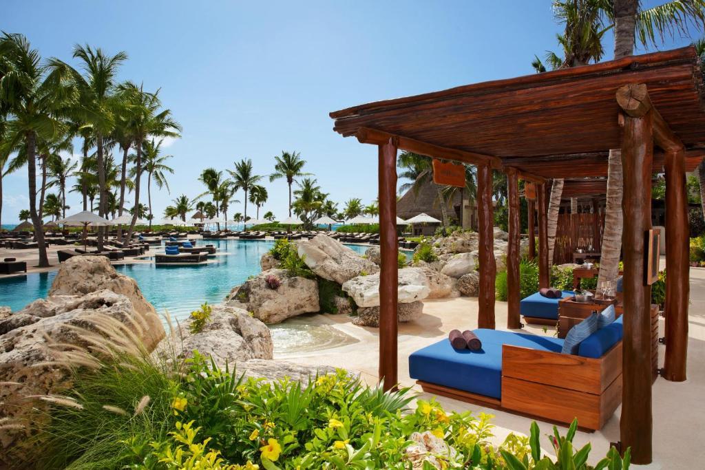 Secrets Maroma Beach Riviera Cancun - Adults only