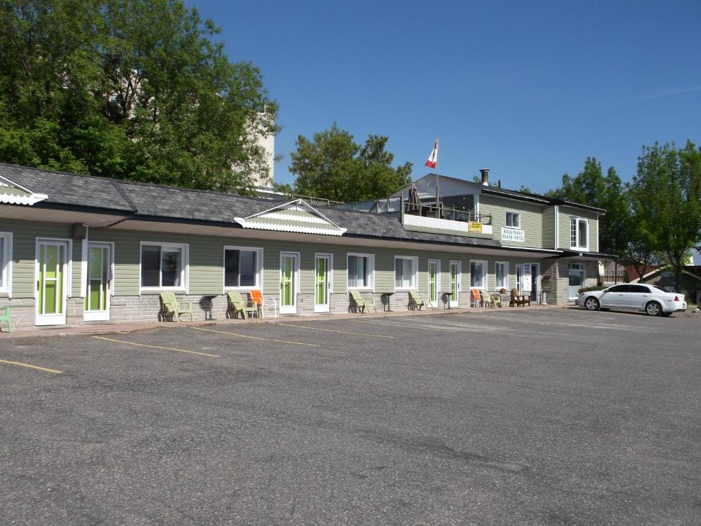 Haileybury Beach Motel