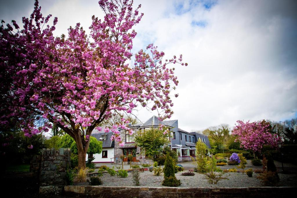 Kathleens Country House Killarney, Ireland