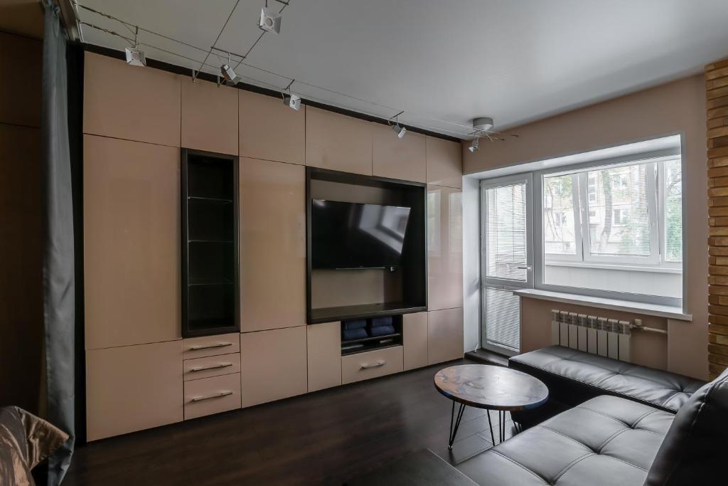 Телевизор и/или развлекательный центр в Smart House