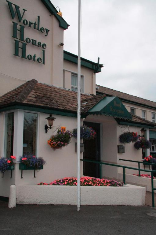 Wortley House Hotel - Laterooms