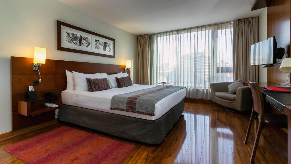 Cama o camas de una habitación en Time Select