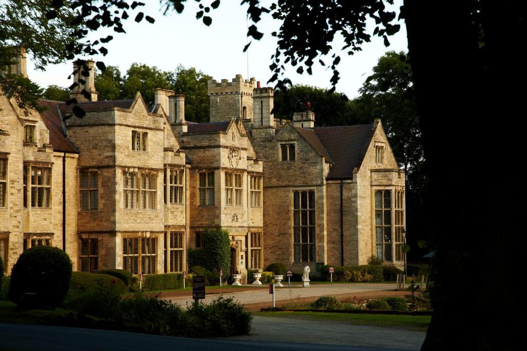 Redworth Hall Hotel - Laterooms