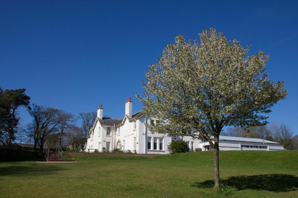 Fife Lodge Hotel - Laterooms