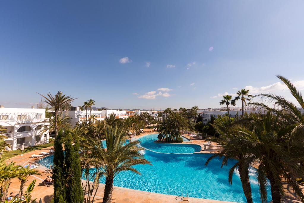 Hotel Cala D'Or Gardens - Laterooms
