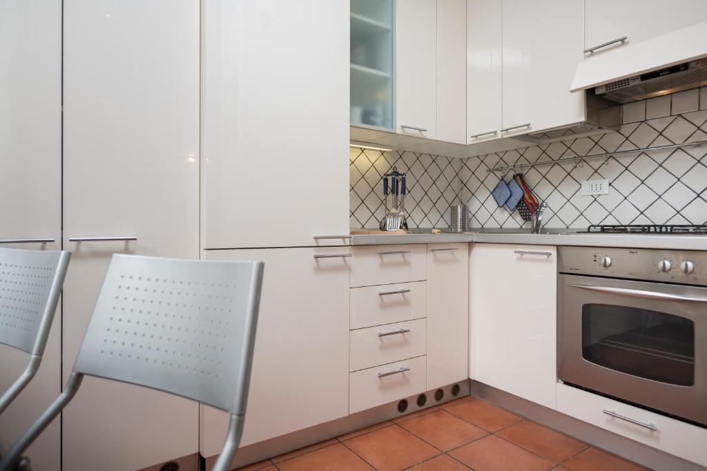 Amerigo Vespucci Halldis Apartments Milan Italy Booking Com