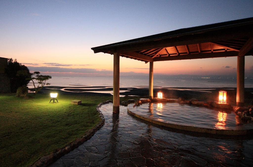 Spa and Resort Hotel Solage Oita Hiji