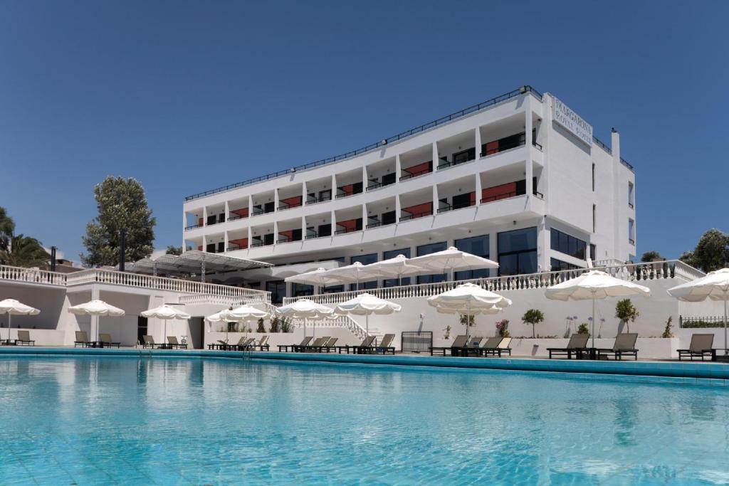 Margarona Royal Hotel Preveza, Greece