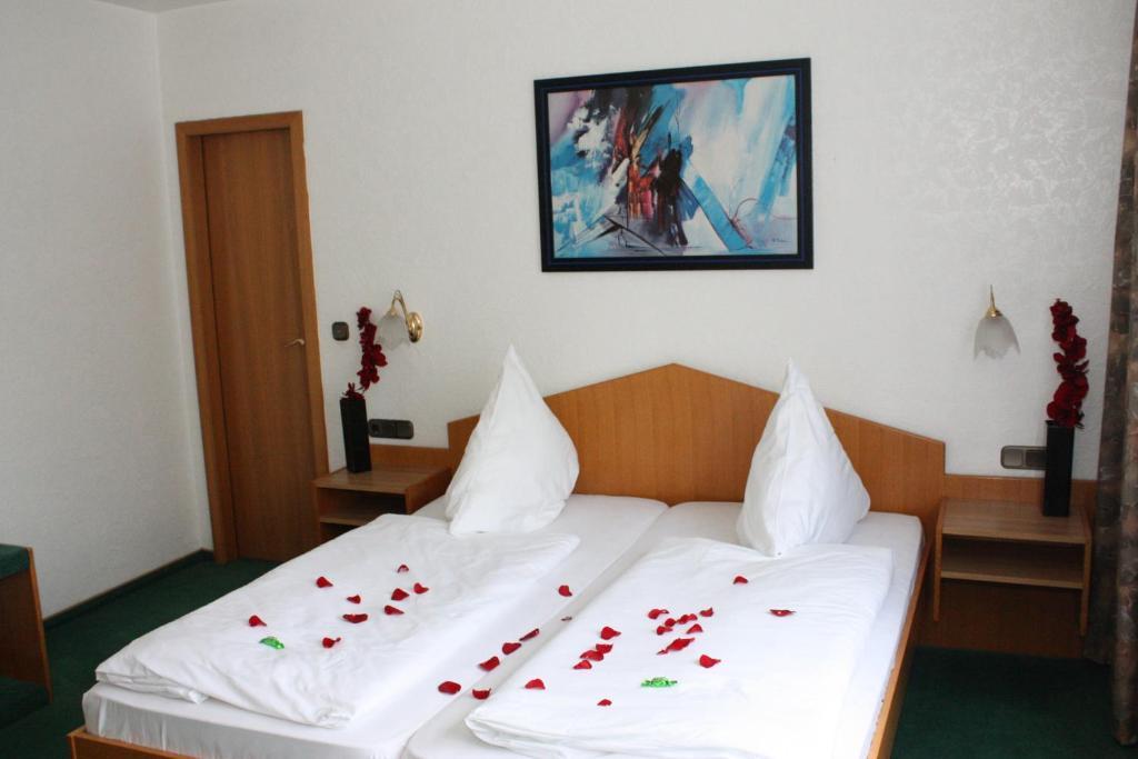 Hotel Mainbogen Offenbach, Germany