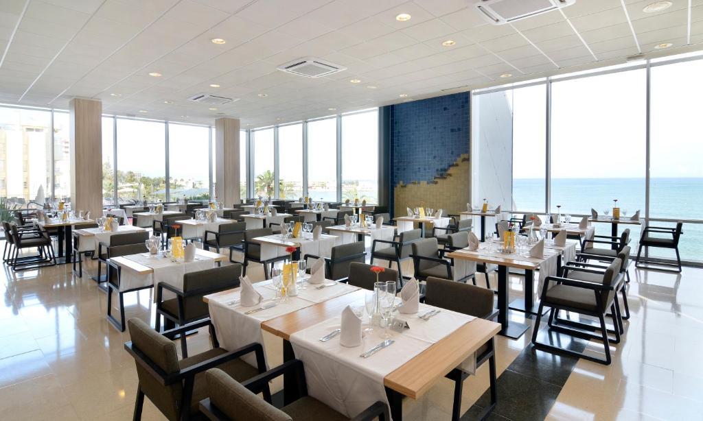 Ristorante o altro punto ristoro di Medplaya Hotel Riviera - Adults Only