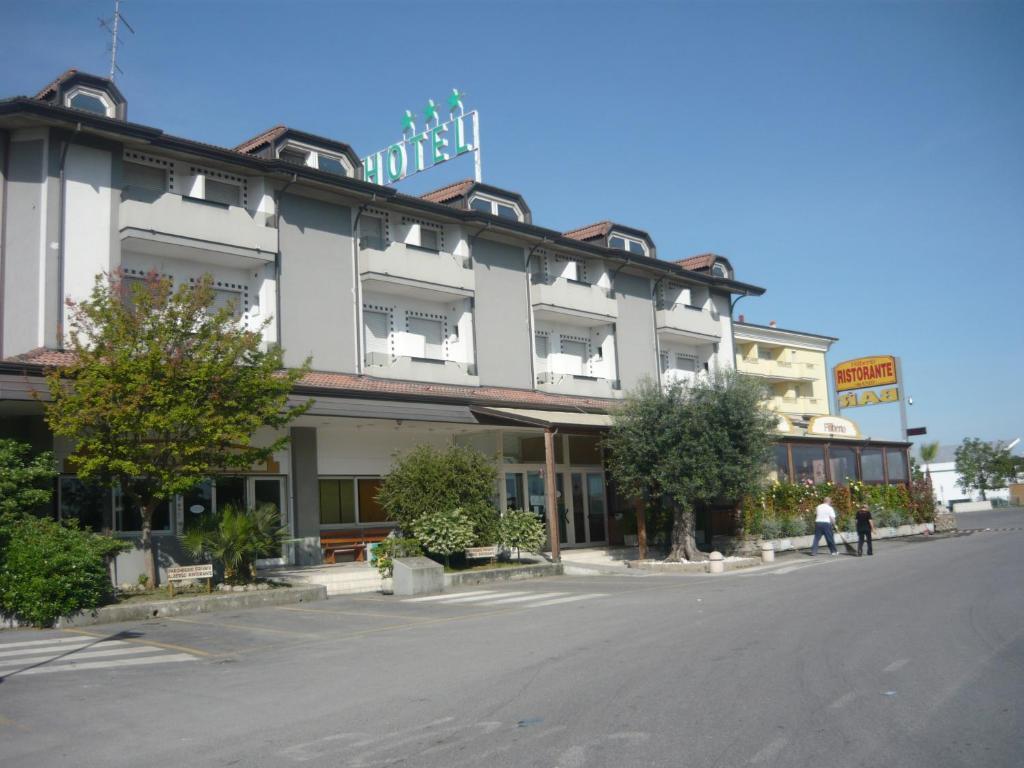 Hotel Filiberto Rimini, Italy