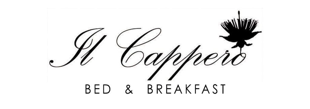 Logo o insegna del bed & breakfast