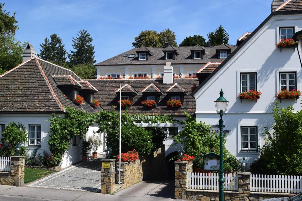 Hotel Landhaus Fuhrgassl-Huber Vienna, Austria