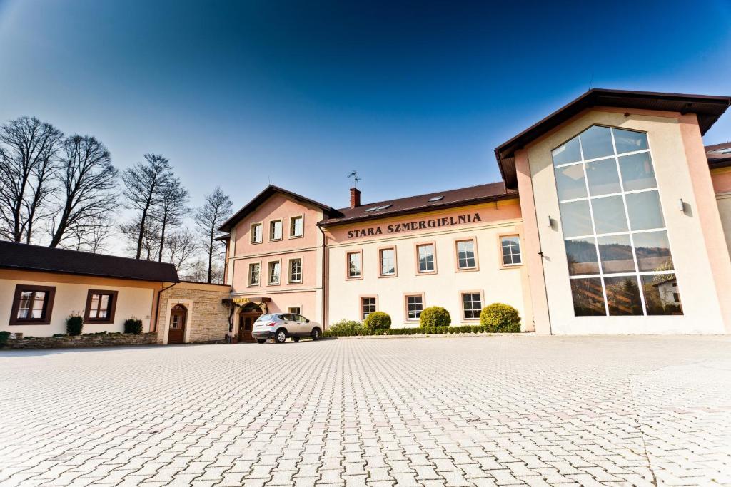 Hotel Stara Szmergielnia Bielsko-Biala, Poland