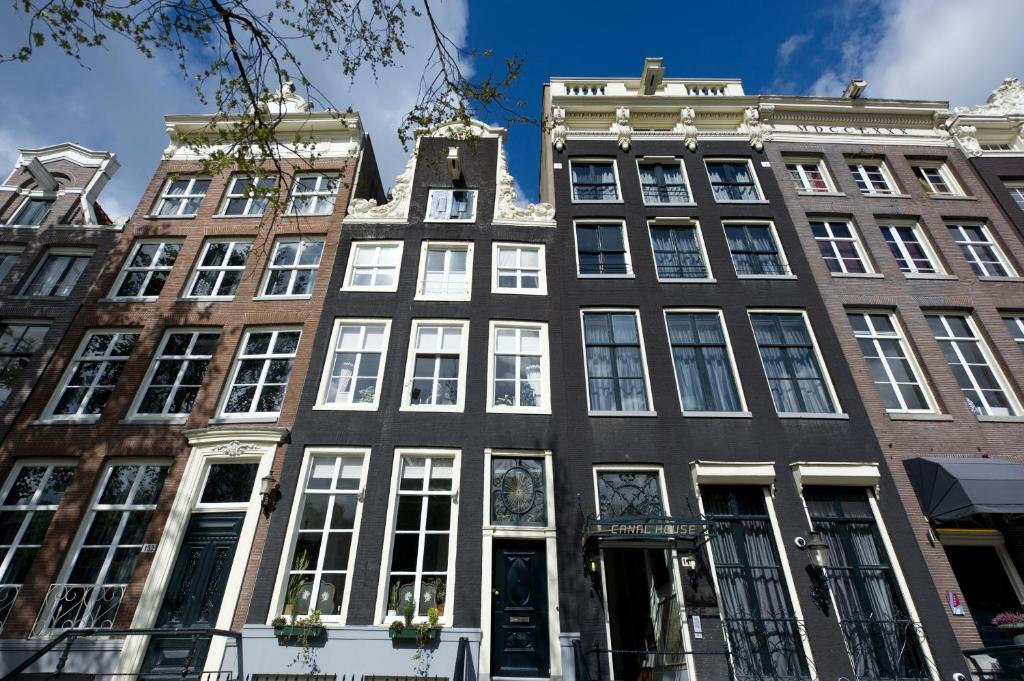 Canal House Amsterdam, Netherlands