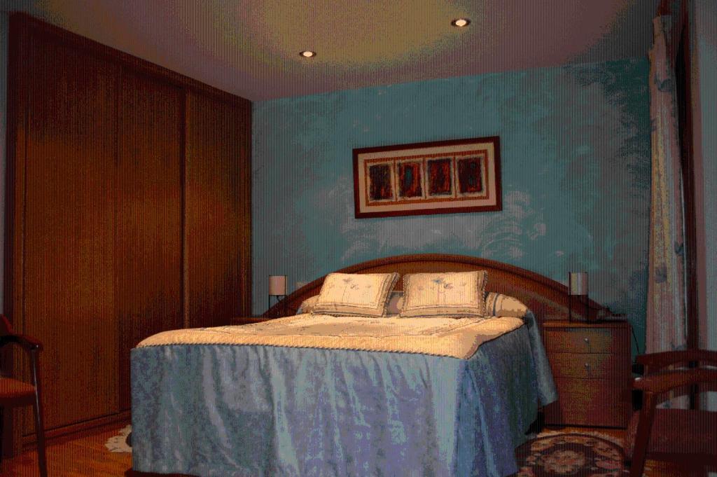 Hotel Can Mestre El Pont de Suert, Spain