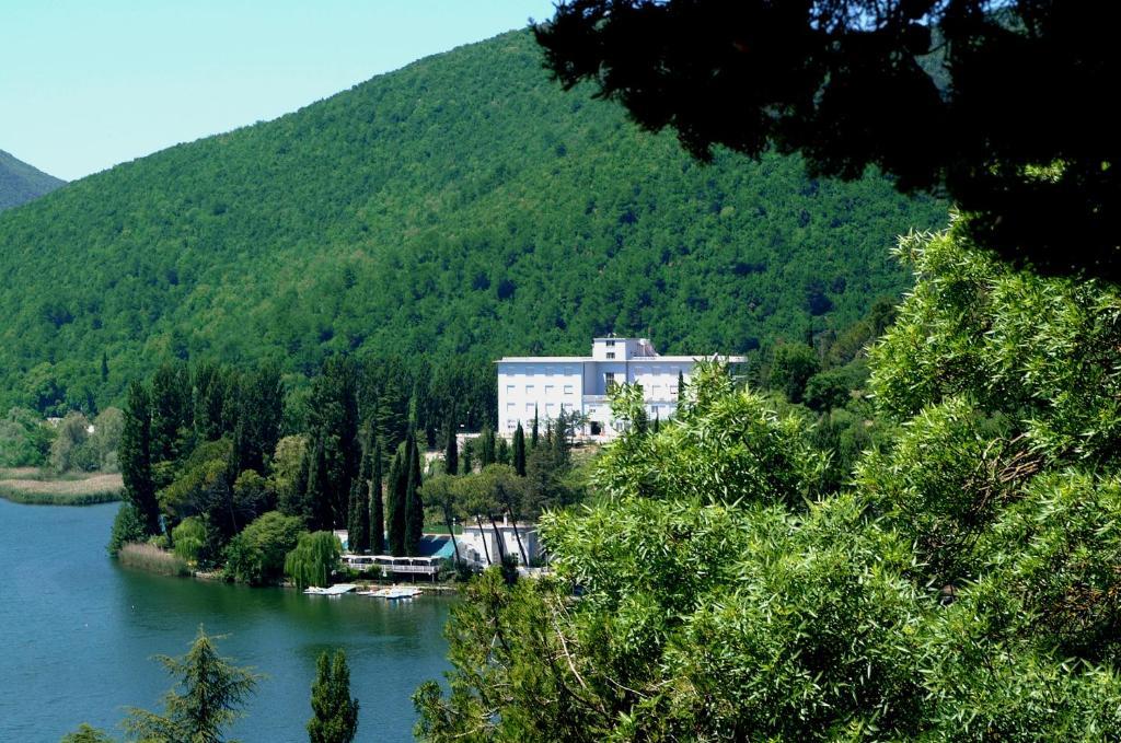 Hotel Del Lago Piediluco Piediluco, Italy