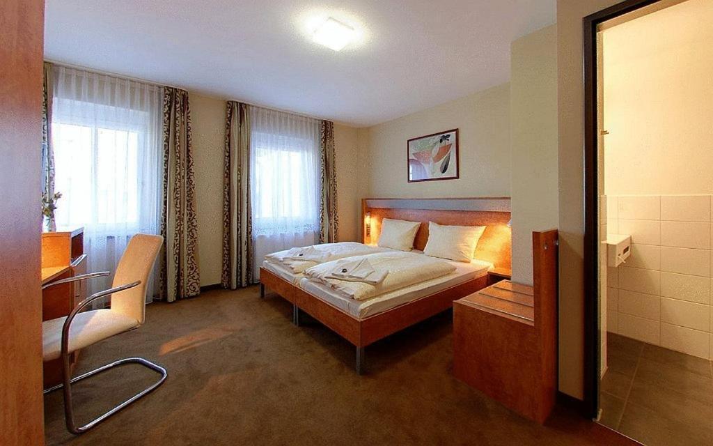 Hotel Gasthof Gross Bergkirchen Aktualisierte Preise Fur 2021