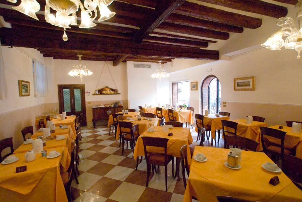 Ristorante o altro punto ristoro di Hotel Tivoli